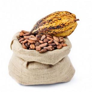 Какао на зърна